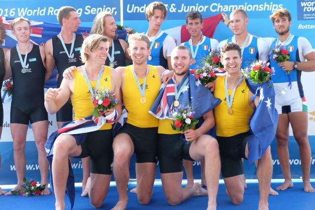 Under-23 World Championships