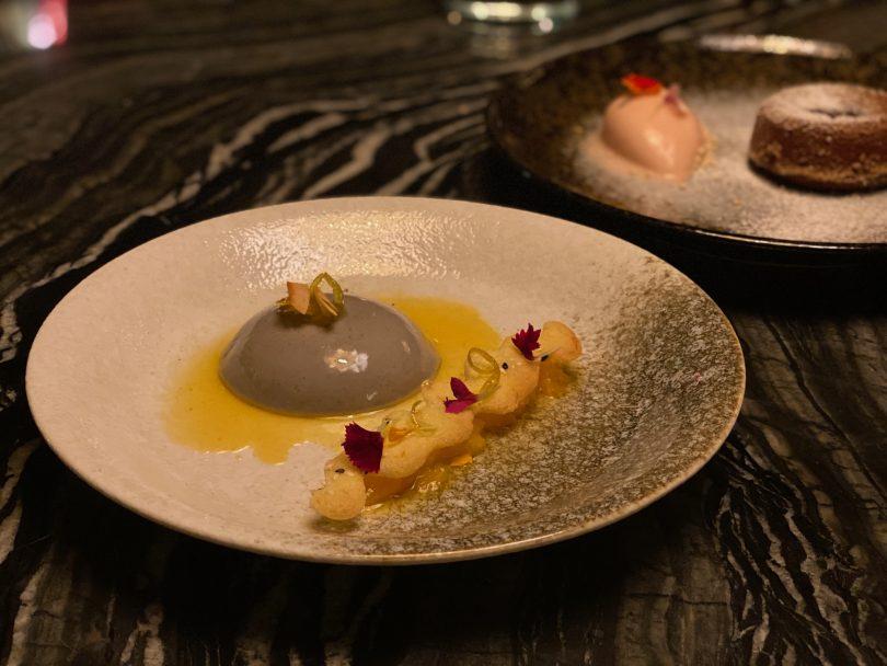 Canberra desserts