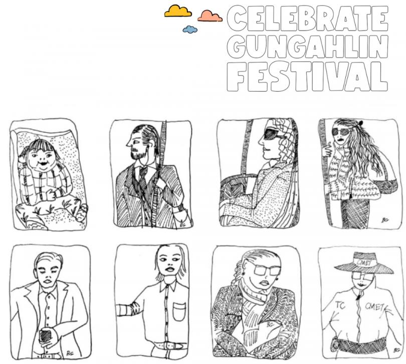 Celebrate Gungahlin