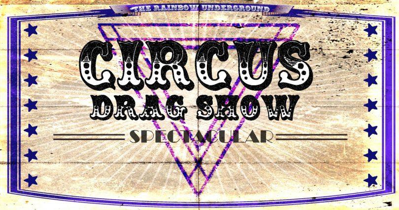 Drag Show Spectacular