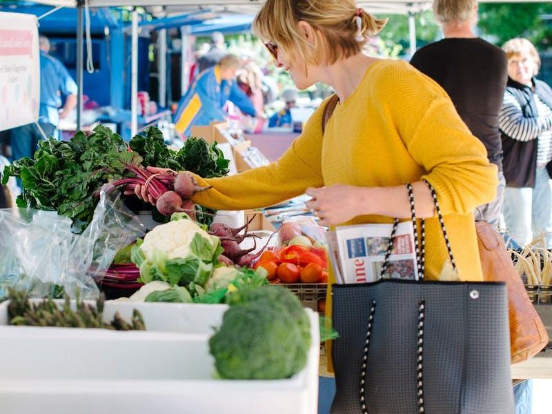 Yass Community Markets