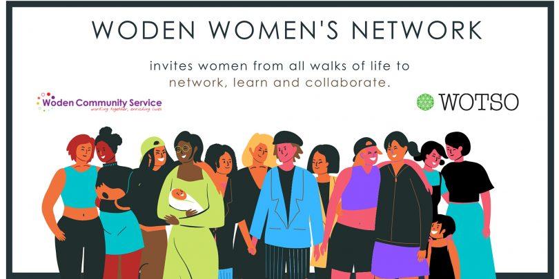 Woden Women's Network