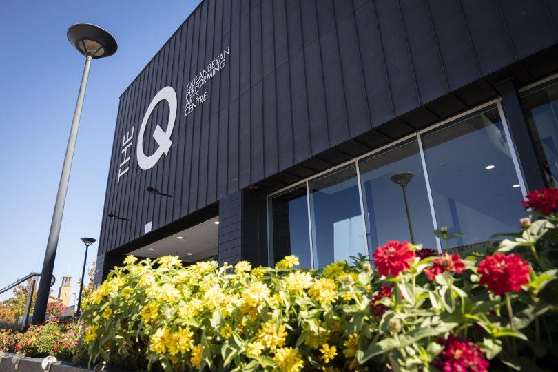The Q, Queanbeyan