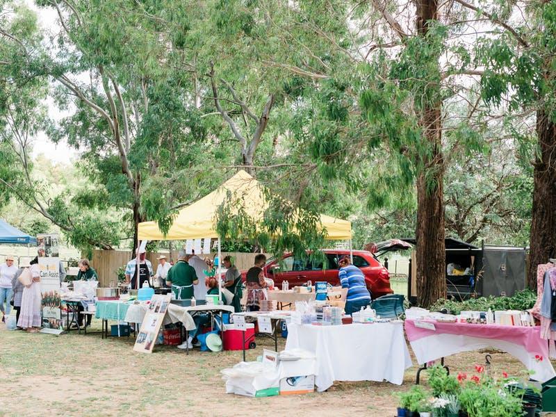 Binalong Community Markets