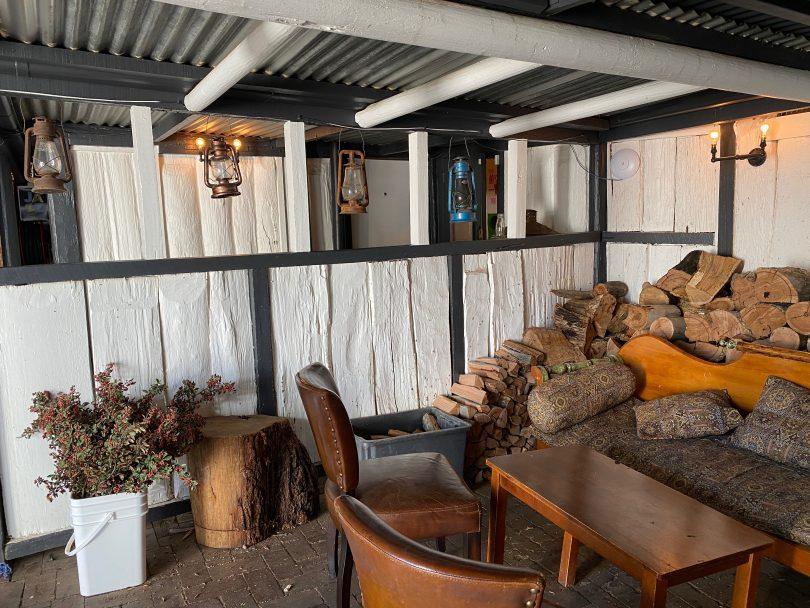 Old Canberra Inn