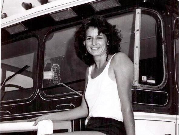 Mary Kovacevic
