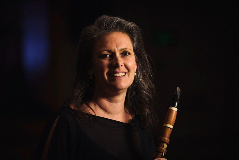 Nicole van Bruggen