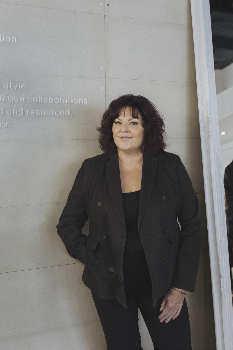 Jane Pettersen