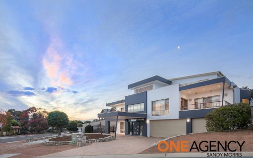 Resort-style property smashes prices records for the Tuggeranong Valley