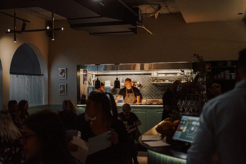 Corella Bar