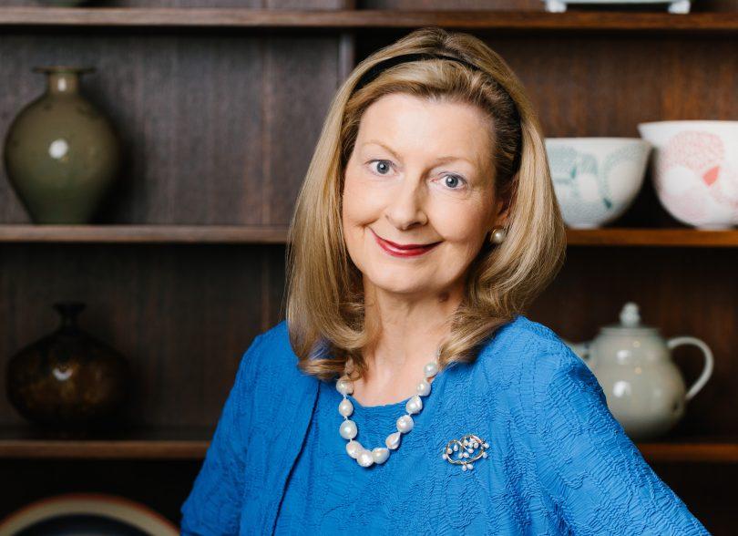 Harriet Elvin