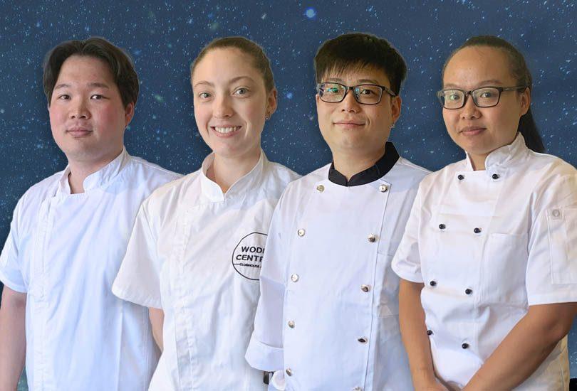 Rising Stars Dinner