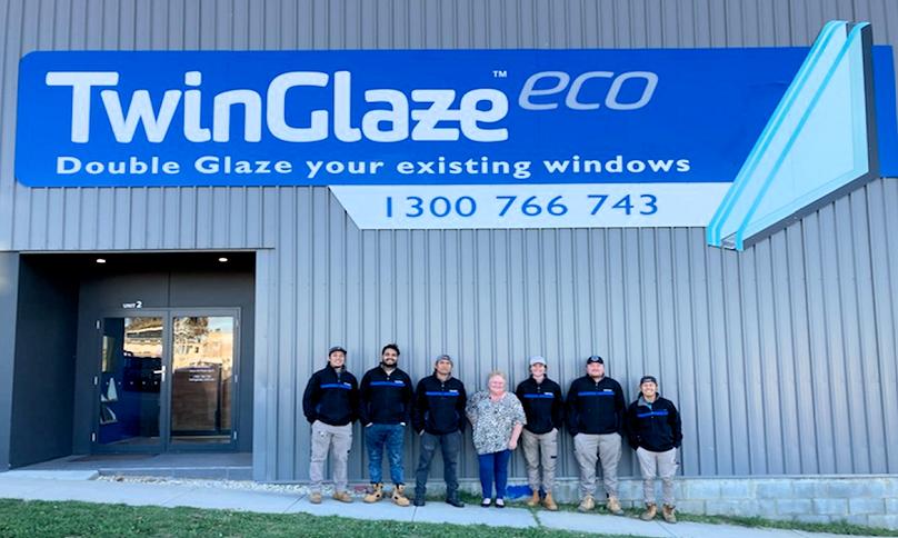 TwinGlaze ACT Team
