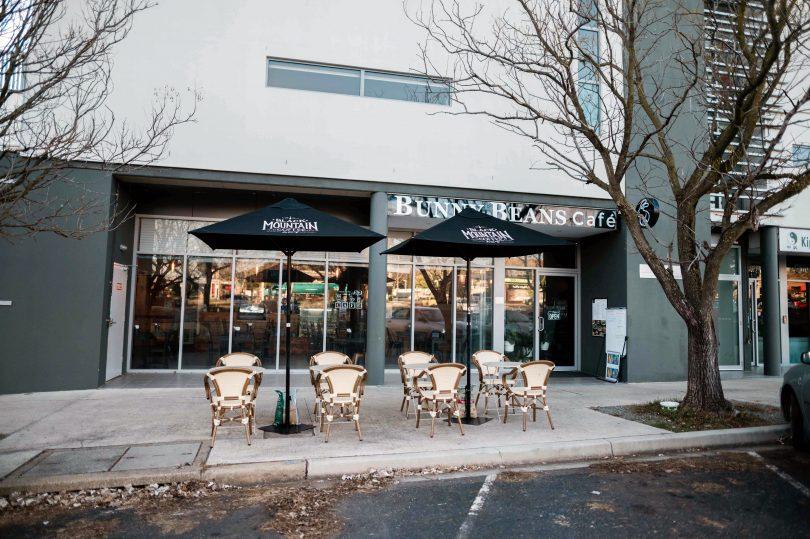 Bunny Beans Cafe