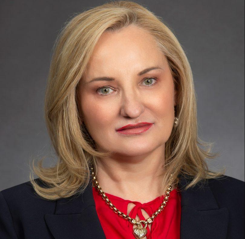 APCC CEO Teresa Scott