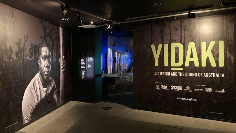 Photo of Yidaki: Didjeridu and the Sound of Australia