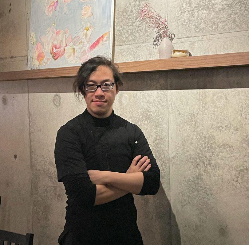 Andrew Hsieh