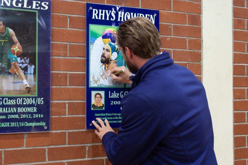 Rhys Howden