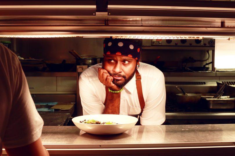 XO chef AK