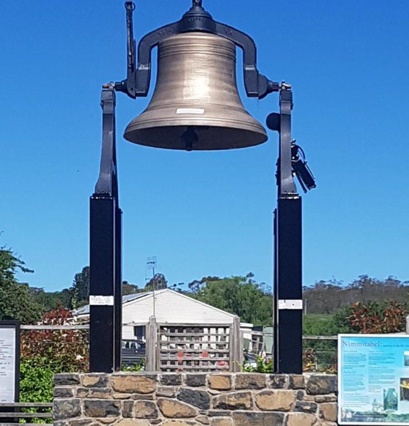 Nimmity Bell in Nimmitabel