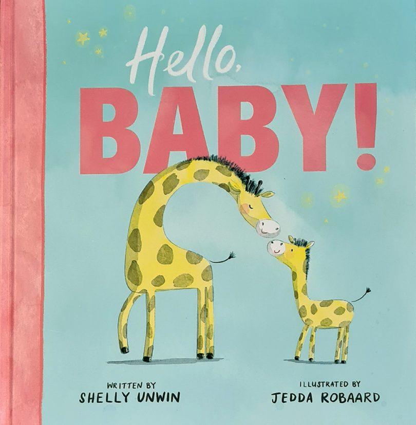 helly Unwin Hello Baby copy