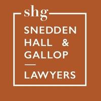 Snedden Hall & Gallop