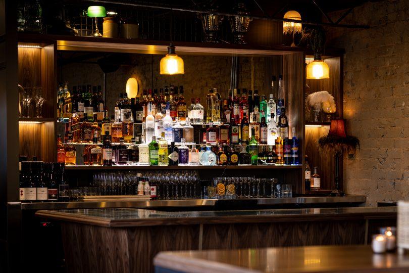 Wakefield's Bar & Wine, Ainslie