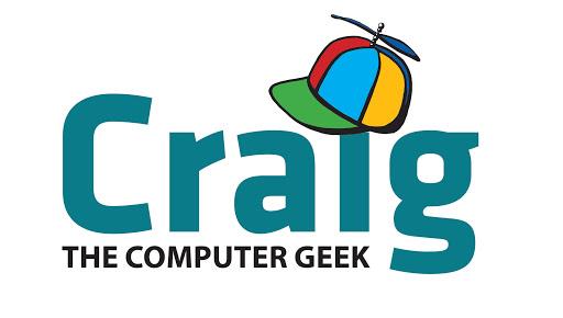 Craig the Computer Geek