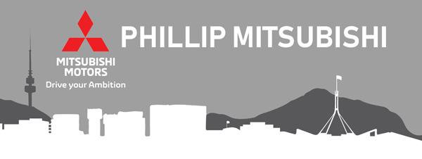Phillip Mitsubishi