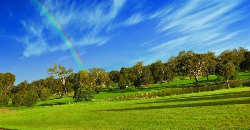 Murrumbidgee Country Club. Photo: Supplied.