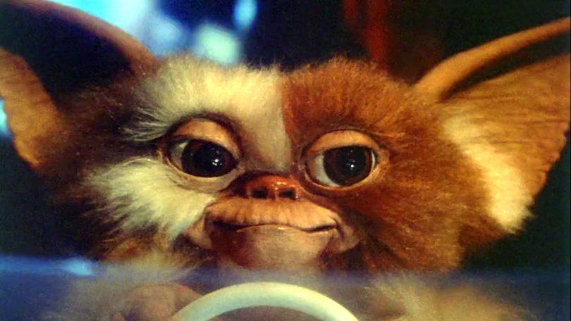 Gremlins movie screenshot