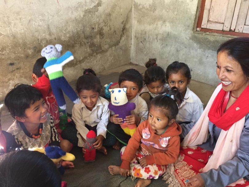 The Sanjiwani Public Health Mission