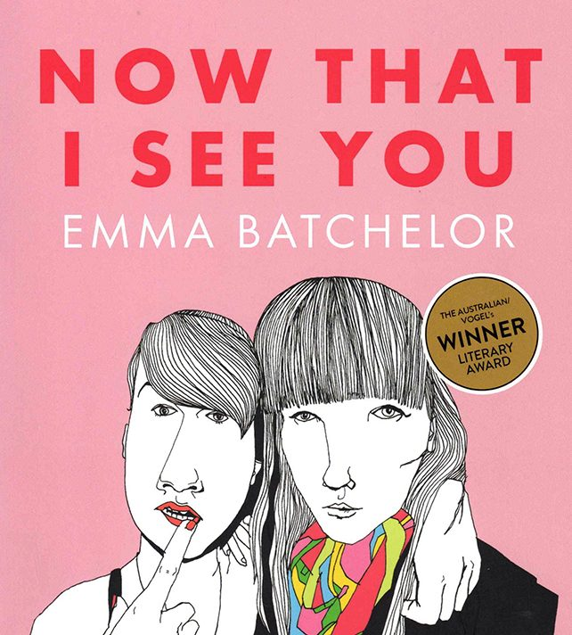 Emma Batchelor's Now that I See You