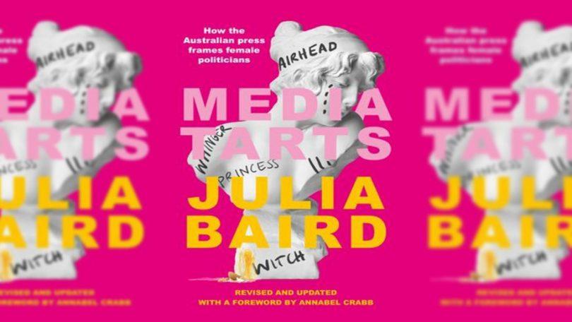 Media Tarts book cover