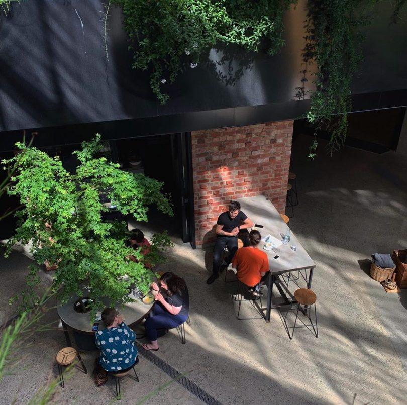 KYO Coffee Project, Braddon