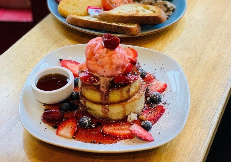 Breakfast from As You Like It