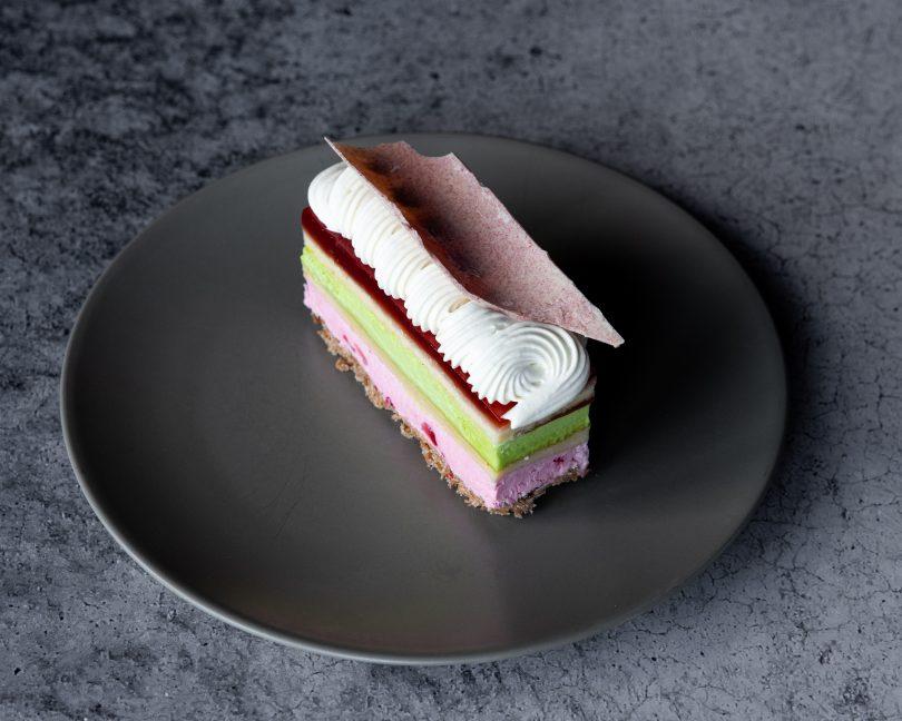 Boat House dessert