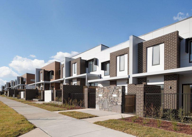 Canberra property