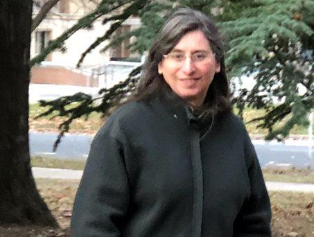 Carolyn Verey