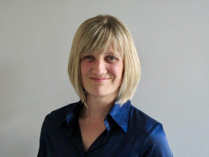 Professor Emma Sparks