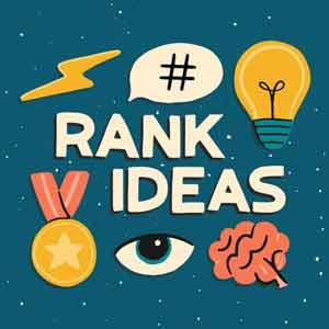 Rank Ideas