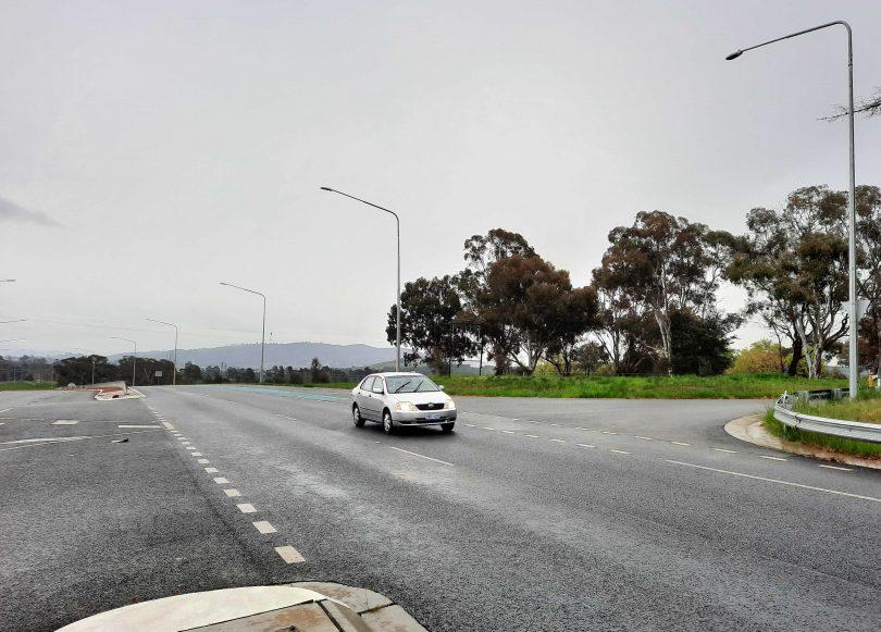 Cotter Road