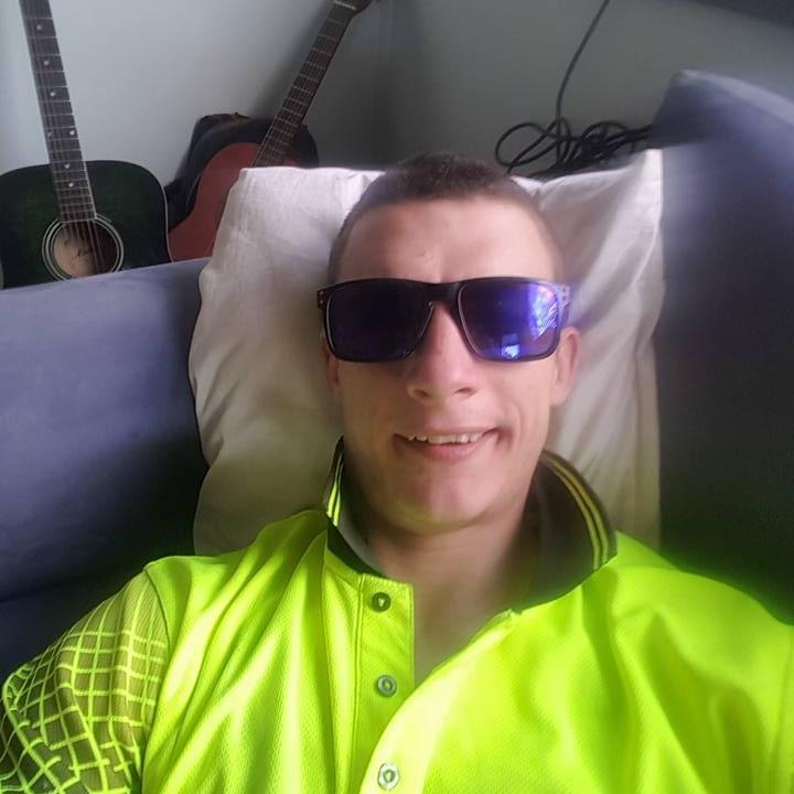 Brodie Owen Antoniak