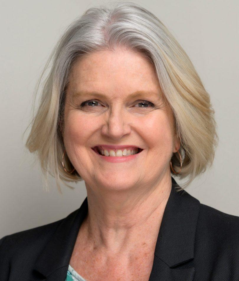 Dr Cassandra Goldie