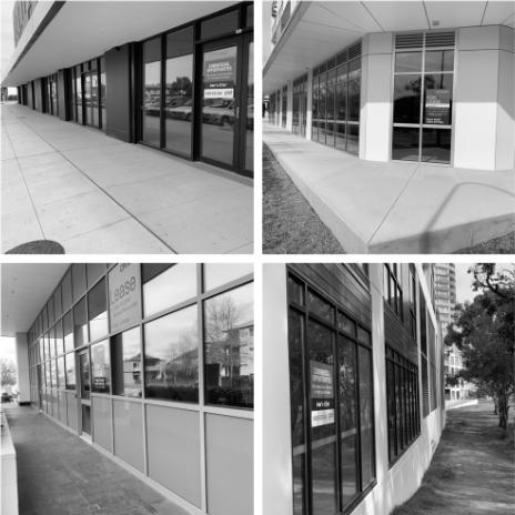 Gungahlin Town Centre leases