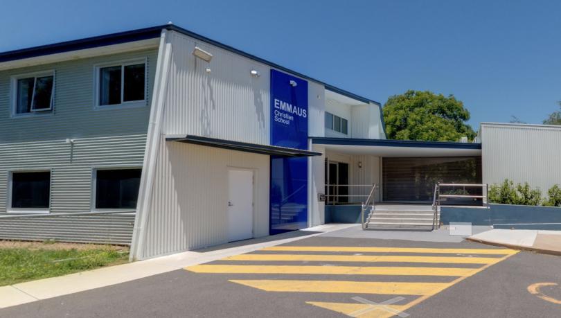 Emmaus Christian School