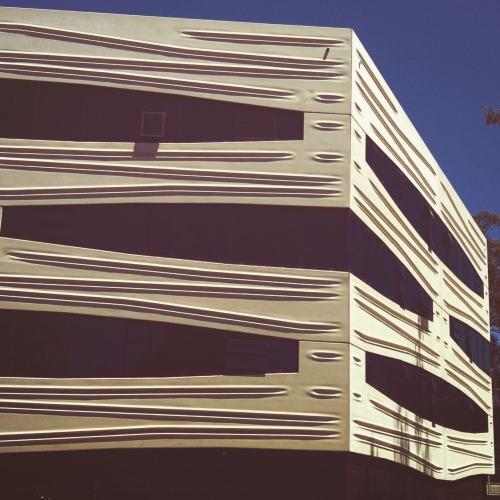 Hedley Bull Centre at ANU
