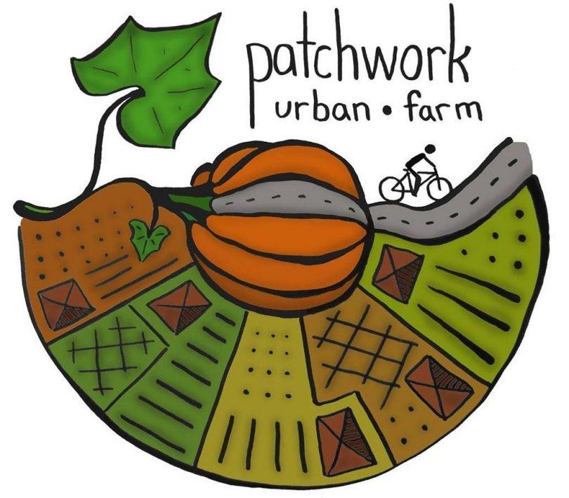 Patchwork Urban Farm logo