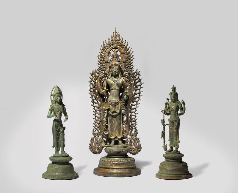 Khmer artworks