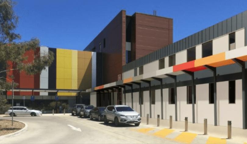 Centenary Hospital